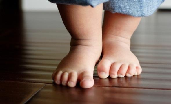 Babysteps 1