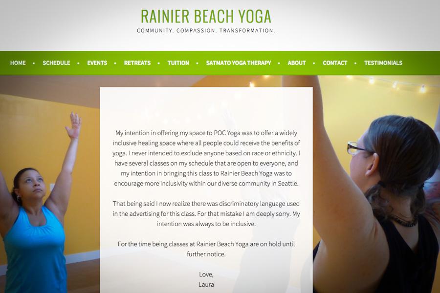 RB Yoga