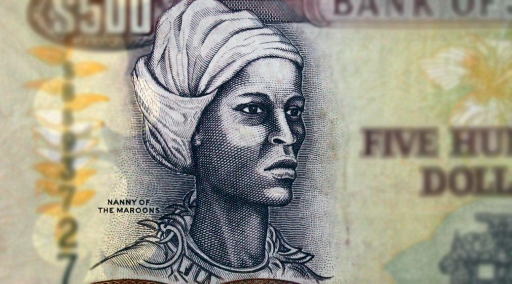 Nanny of the Maroons - Revolutionary Women