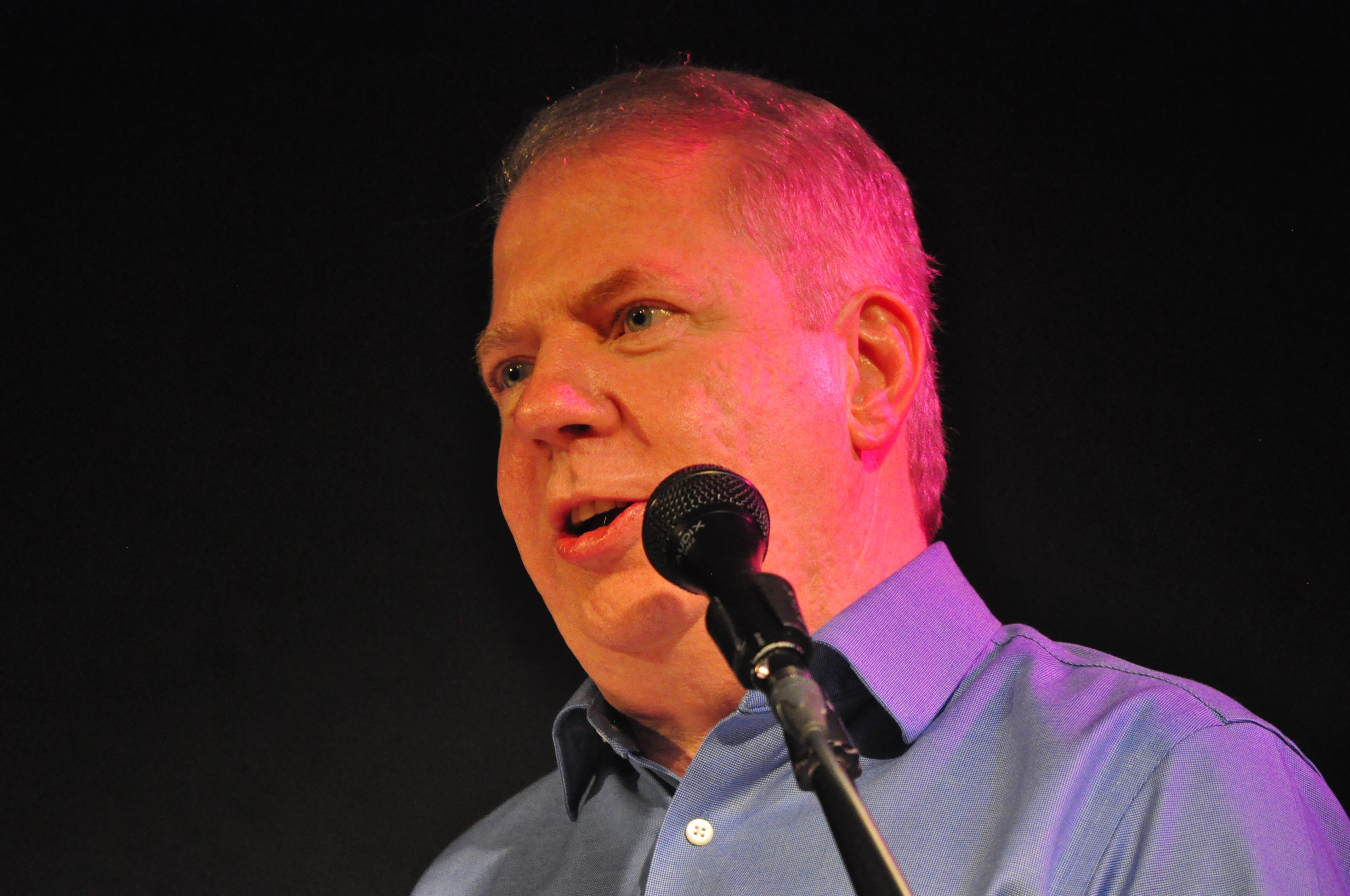 Seattle Mayor Ed Murray (from Wikicommons)