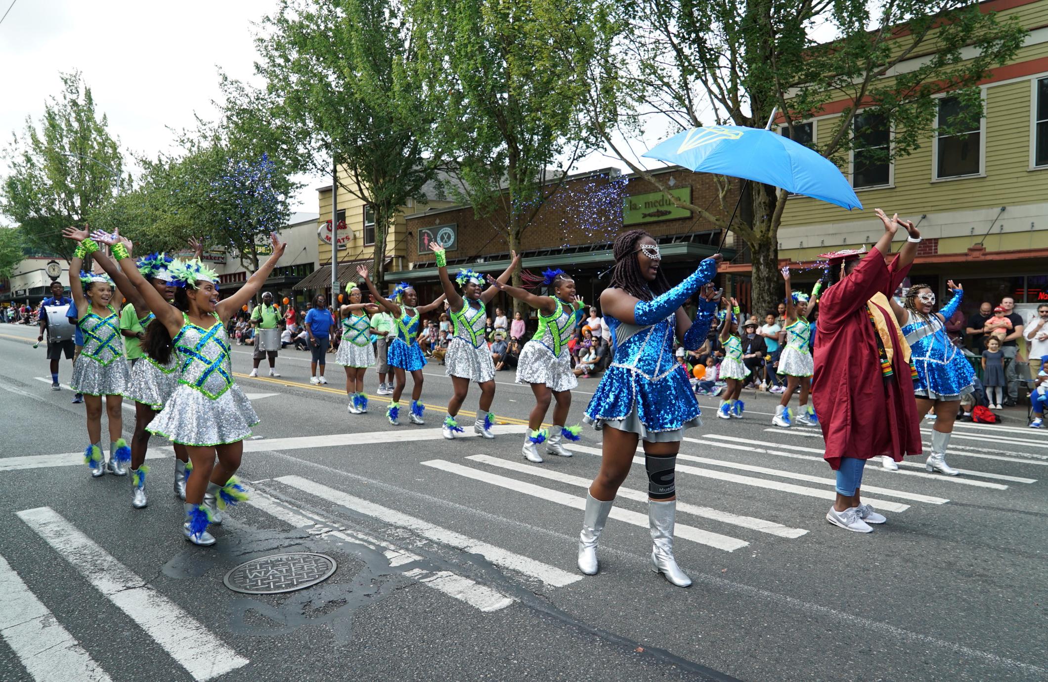 Heritage Parade Diamonds-1