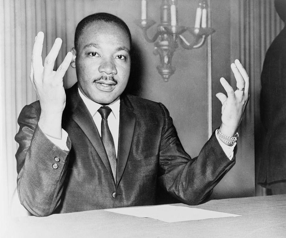 MLK 11