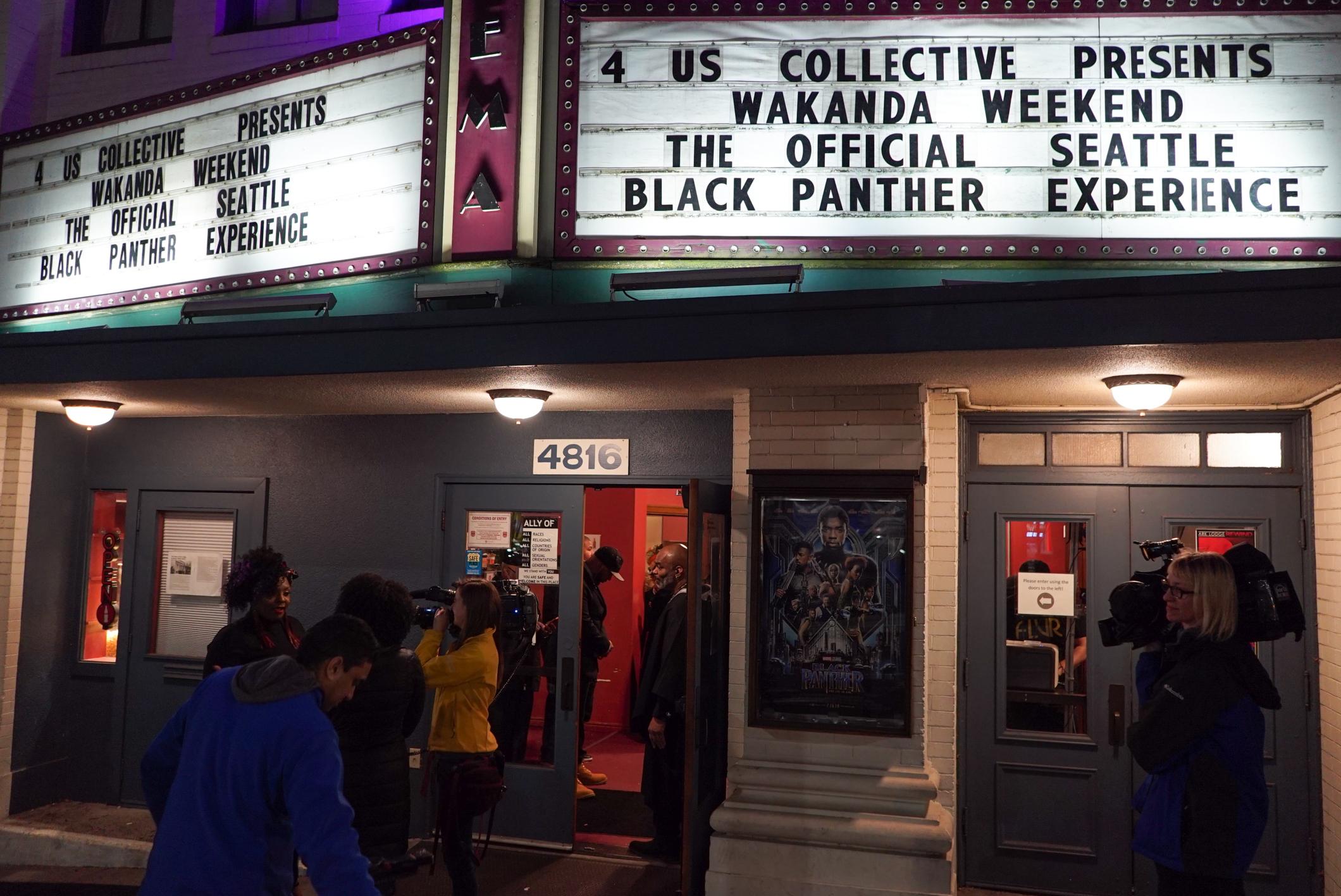 Black Panther 12-00996