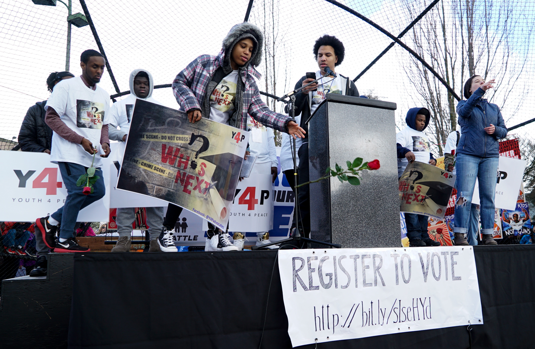 March for Our Lives-rose-1