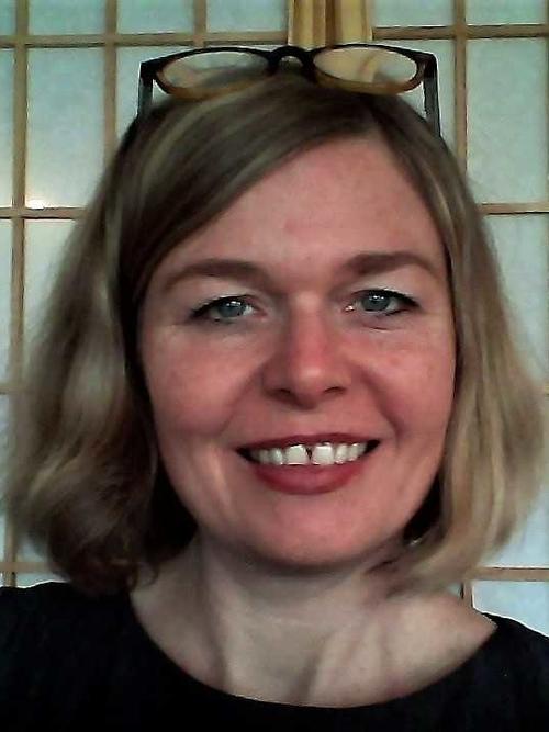 Liz Covey