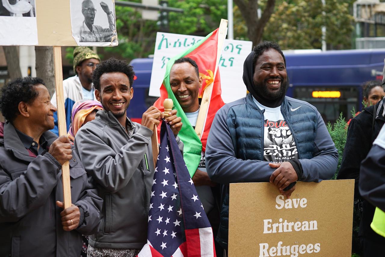 _Democracy for Eritrea -22