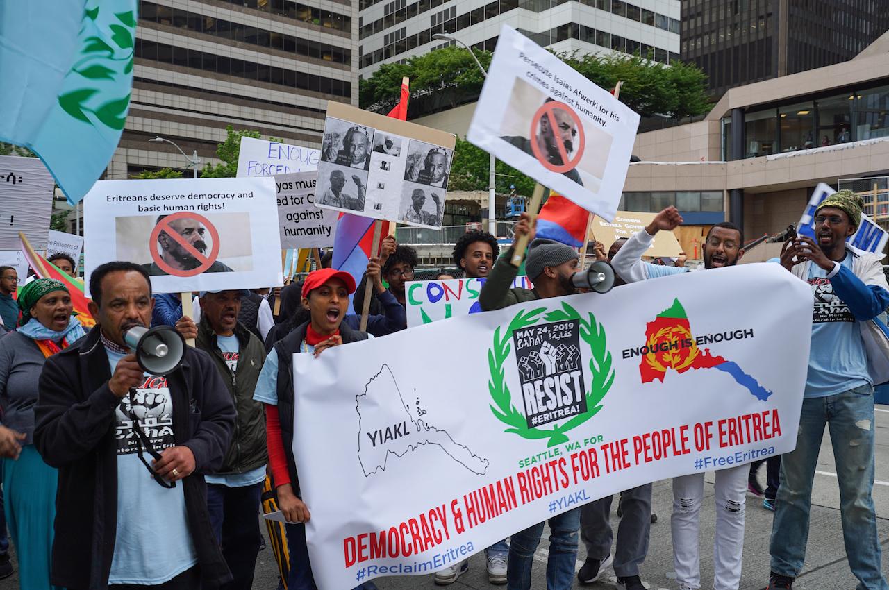 _Democracy for Eritrea Rally 1-1