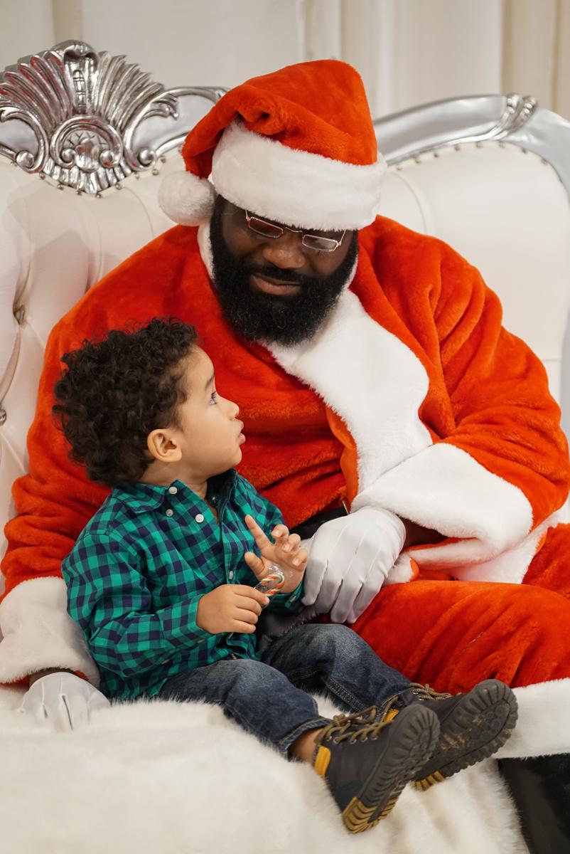 Santa -NAAM 3-