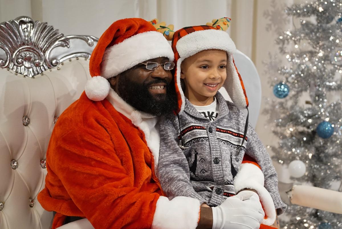 Santa -NAAM 5-