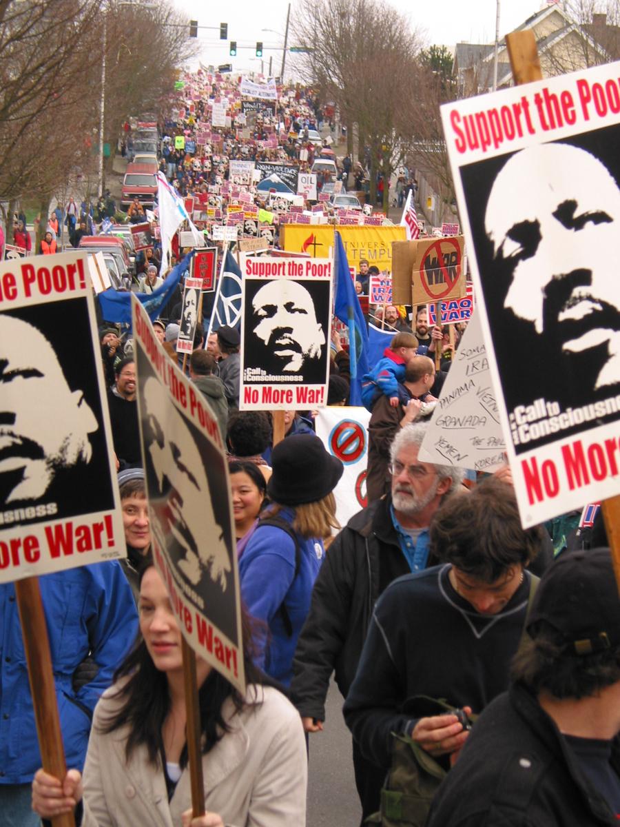 SSE MLK 2003-