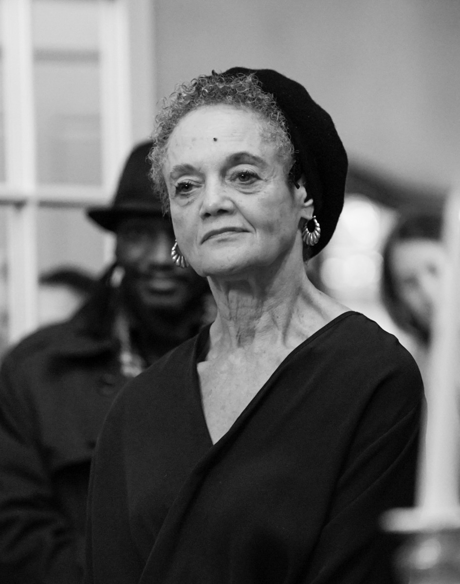 Notables-Kathleen Cleaver