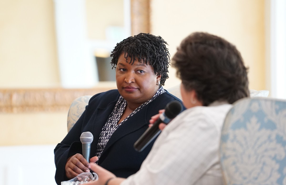 Notables-stacy abrams (1 of 1)