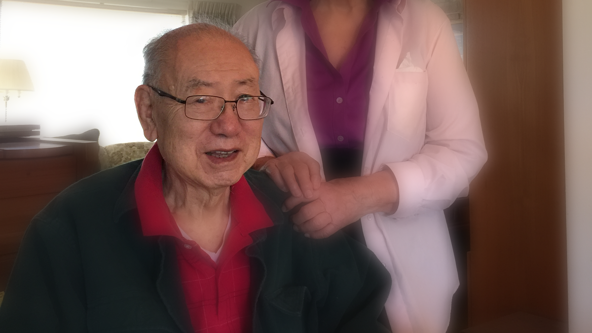 southseattleemerald.com: Remembering Phil Hayasaka, Asian American and Civil Rights Activist